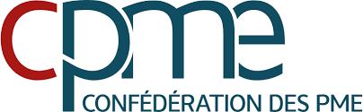 Lodo de la CPME Confédération des petites et moyennes entreprises