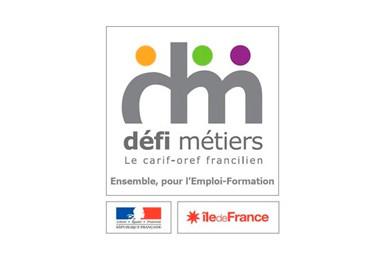 Logo de l'organisme Défi Métier