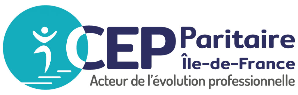 Logo de l'association Conseil en évolution professionnelle Paritaire Île-de-France